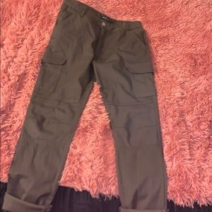 CARGO NASTY GAL PANTS